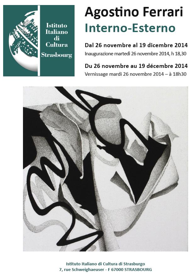 Progetto Confini – Strasburgo